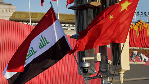 Iraq grants $20B projects to Chinese companies