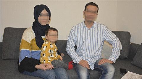 بذريعة محاربة الإرهاب.. فلسطيني يفقد عمله وثقة جيرانه في النمسا