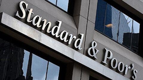 S&P affirms Turkey's credit rating