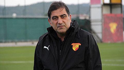 Ünal Karaman'ın ilk transferi Trabzonspor'dan: Tecrübeli futbolcuyu ikna etti