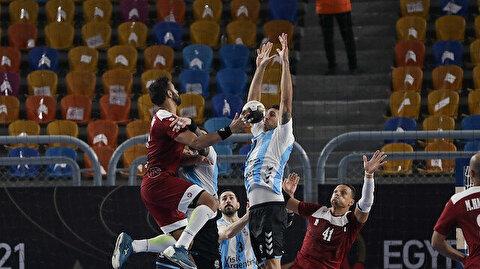 مونديال اليد.. قطر تهزم الأرجنتين وتقترب من ربع النهائي
