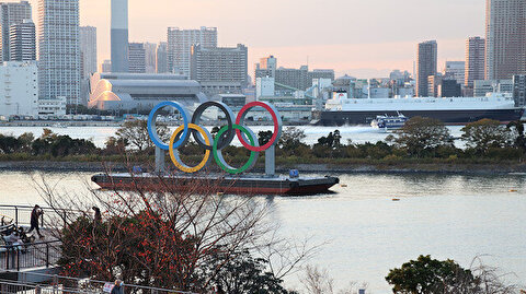 Olympics: Tokyo Games without fans possible scenario