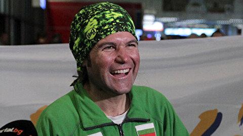 Bulgarian alpinist Skatov dies in Pakistan's K2
