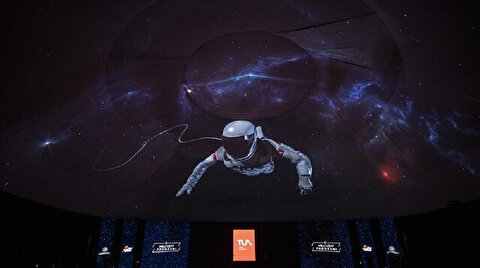 Three candidates to be chosen for Turkey's space mission