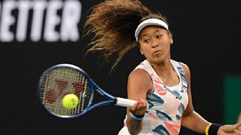 Osaka beats Brady to clinch 2021 Australian Open title
