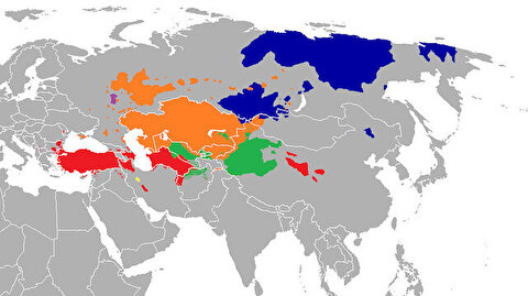 'Turkic languages unite nations across 3 continents'