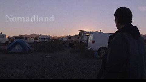 Golden Globes: Nomadland wins Best Picture, Director