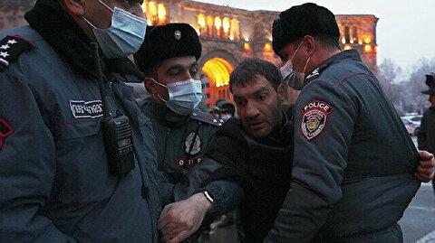 Psychiatrists struggle to treat depressed Armenians after war in Karabakh