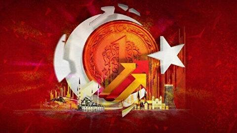 Turkey's GDP growth 'praiseworthy': Business world