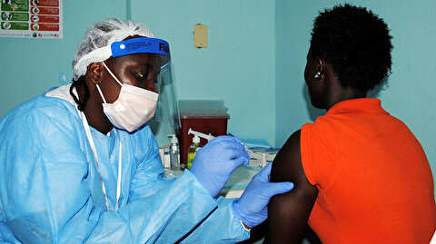 Project embarks on virus vaccination training in Africa