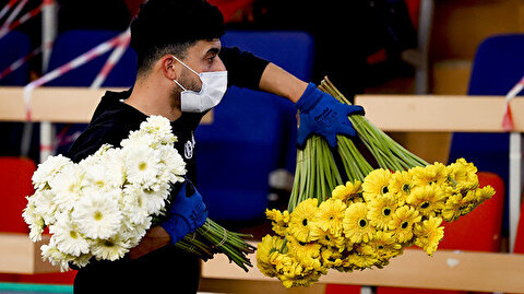 Turkey exports 60M flowers ahead of Int'l Women's Day