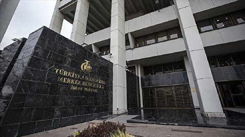 Turkish Central Bank to continue firm steps for price stability