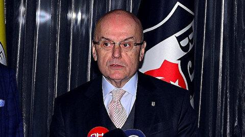 """Beşiktaş cephesinden dikkati çeken öneri: """"Gelin ligi sıfırlayalım"""""""