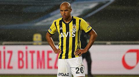 Tisserand Fenerbahçe'yi yakıyor