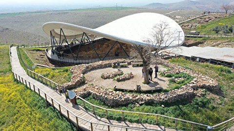 Turkey's Gobeklitepe site targets 1M visitors in 2021