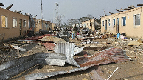 Equatorial Guinea explosions death toll rises to 105