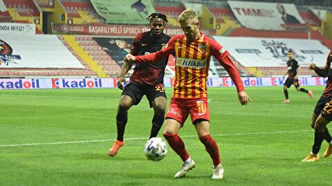 Pedro Henrique gol kaçırdı, tepki gördü