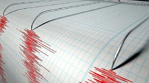 Magnitude 5.9 earthquake jolts Mexico