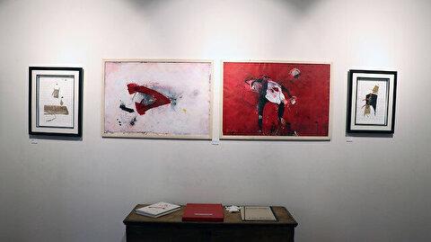 """تركيا.. معرض عالمي تخليدا للفنان السوري """"قصاب باشي"""""""