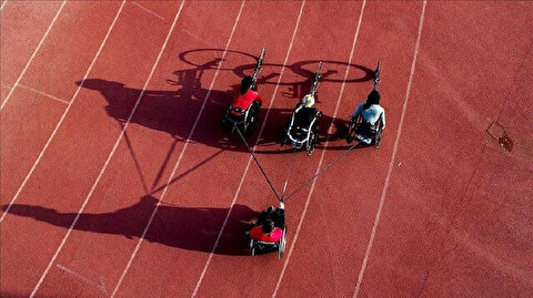 Turkish para-athletes win 8 medals in World Grand Prix