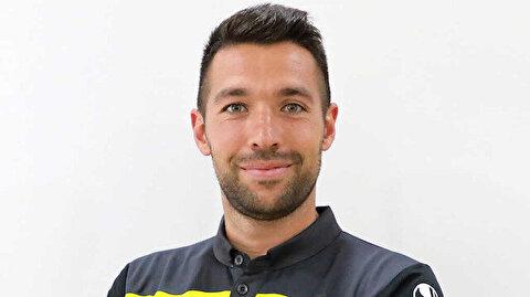 Fatih Karagümrük'ün yeni teknik direktörü Francesco Farioli oldu