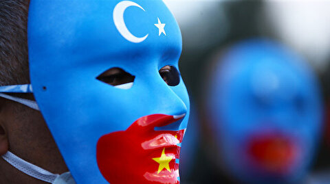 Facebook says Uyghurs abroad target of Chinese spying