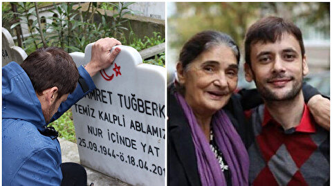 Pakistani singer reveals dramatic story of being reunited with Turkish mom after 28 years