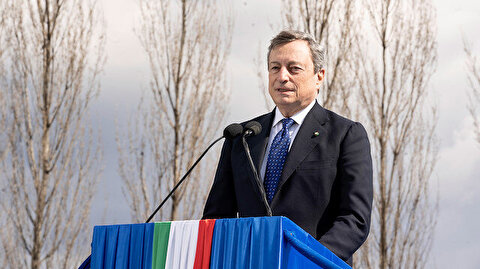 Italy's premier: Schools to reopen after Easter