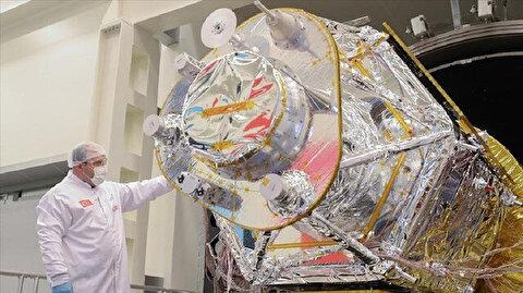 'Turkey's new observation satellite near finish line'