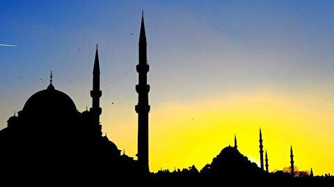 Cuma Namazı Kaçta? İstanbul Ankara İzmir İl İl Cuma Namazı Vakti