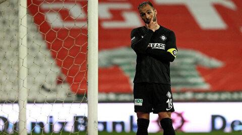 1. Lig efsanesi Marco Paixão: 36 yaşındaki gol makinesi durdurulamıyor