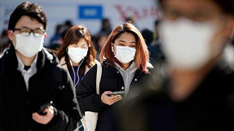 Koronavirüsün ABD'de görülen yeni mutasyonu Japonya'ya sıçradı