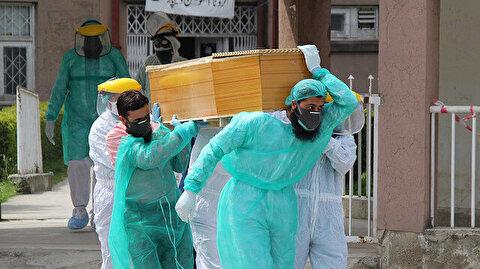 Pakistan registers 114 coronavirus deaths