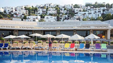 Turkey's Bodrum expects threefold Russian, Ukrainian tourists this year