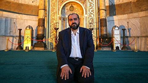 Prof. Dr. Mehmet Boynukalın koronavirüse yakalandı