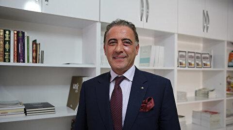سفير الجزائر بأنقرة يدعو رجال الأعمال الأتراك للاستثمار في بلاده