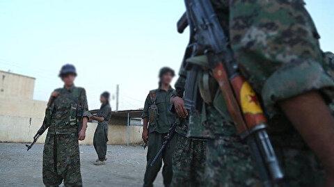 """الرقة.. مقتل مدنيين اثنين برصاص """"ي ب ك"""" الإرهابي"""