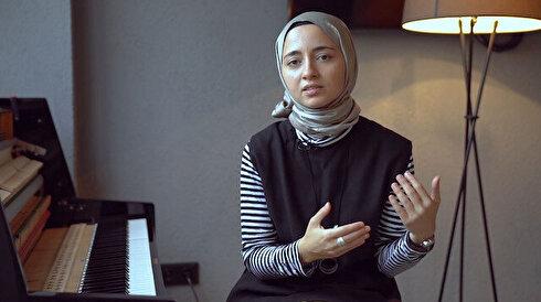Piyanist Büşra Kayıkçı'nın günlüğü