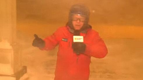 Kanada'da acil durum ilan edildi: Kar kalınlığı 3 metreyi geçti