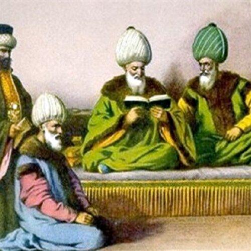 Bir Osmanlıâlimi ne okur?