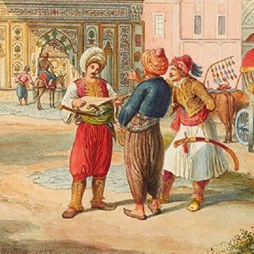 İstanbulun100 Adeti