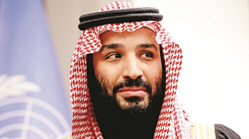 Veliaht Prensi Selman'da 'normalleşme' korkusu: Halkım beni öldürür