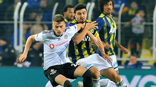 Fenerbahçe-Beşiktaş maçı ne zaman?