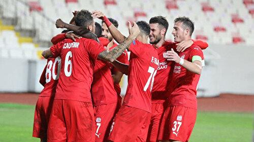 Sivasspor-karabağ maçı ne zaman?