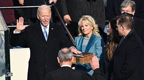 ABD Başkanı Biden'a 145 milyon dolar kaynağı belirsiz para