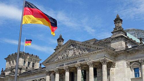 Alman hükümeti 2021 büyüme tahminini yüzde 3'e düşürdü