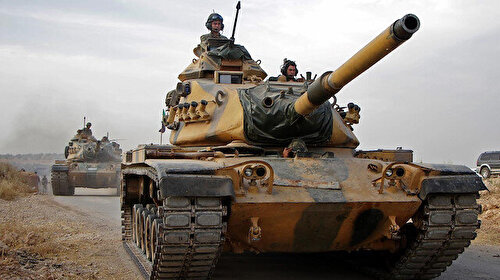 Ankara krizin tam ortasında