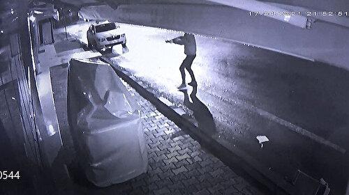 Samsun'da sahipleri darp edilen pastaneye ikinci saldırı