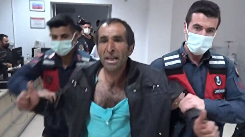 15 yaşındaki çocuğu kaçırmak evini basıp ailesine taş ve sopalarla saldırdılar