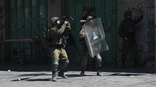 İsrail televizyonu: Mısır Gazze'de perşembe günü uygulamaya girecek ateşkes önerdi
